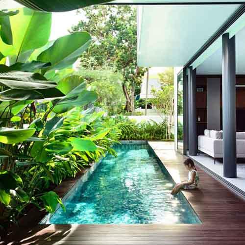 Residential Hyla Architects Award Winning Singapore Architect Firm